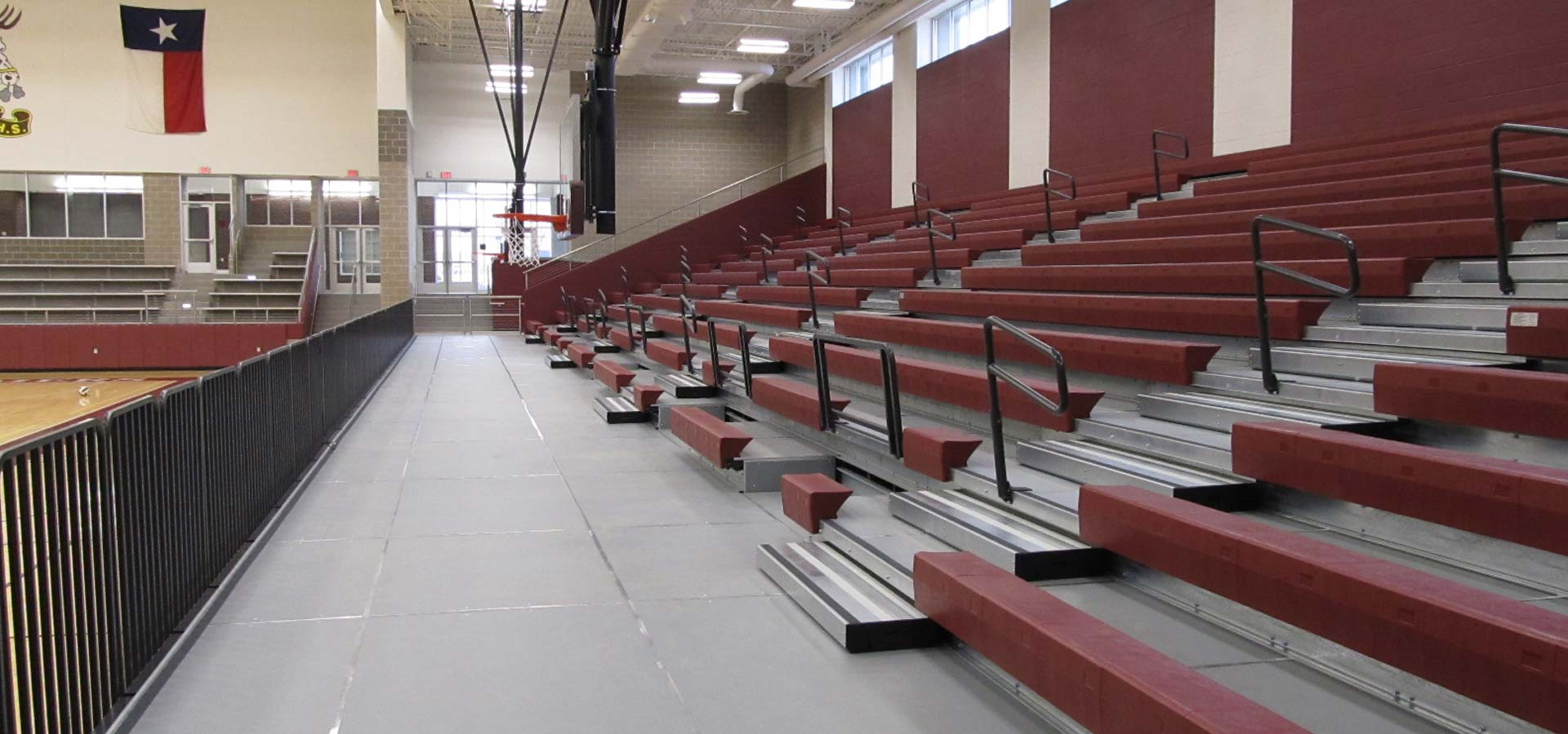Texas Bleacher Repair